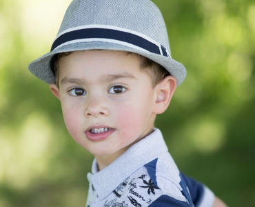 Kids Photography Samples By GSR Studio inc