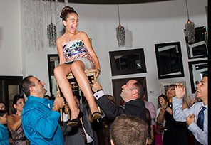 Bar-Mitzvah Photography