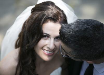 wedding photography Toronto Midtown