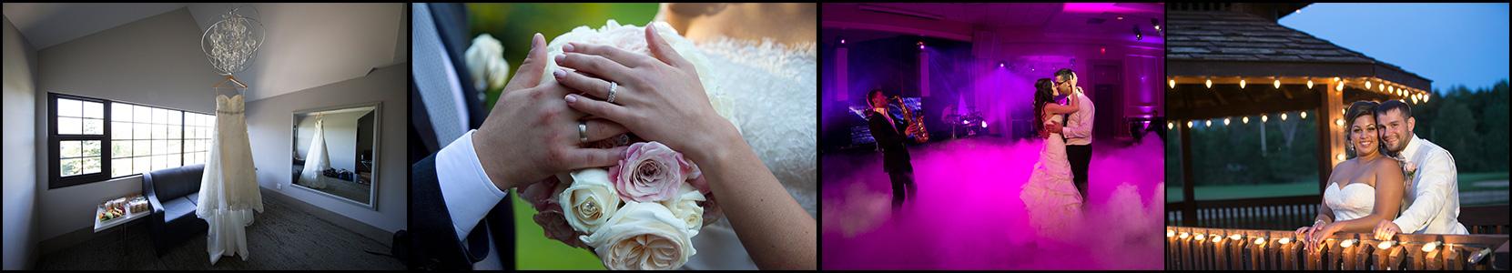 affordable wedding photography Markham