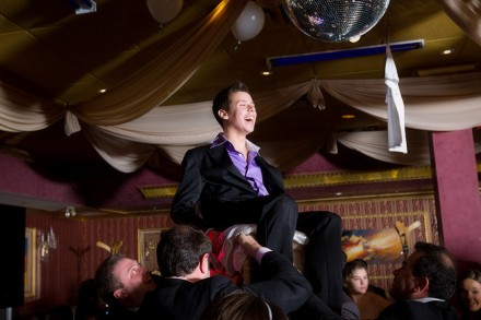 Best BAr-Mitzvah Photographer