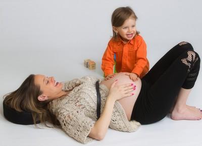 Maternity Photography aurora