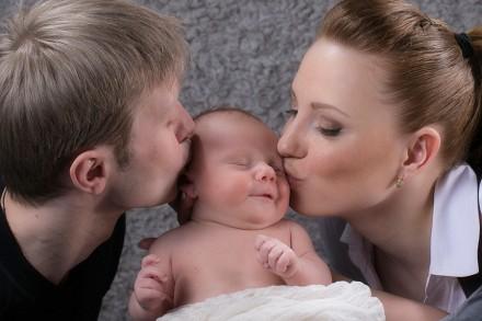 photo session newborn Concord