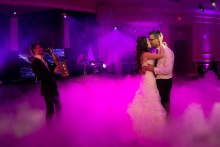 affordable wedding photography Toronto Downtown