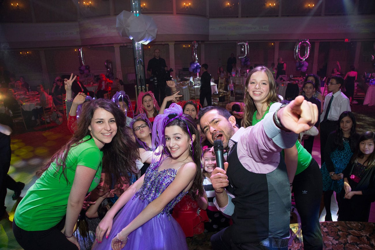 Affordable Bar-Mitzvah Photographer Concord