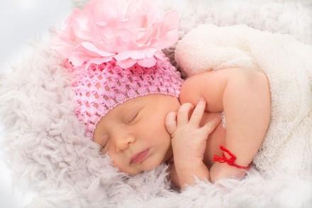 newborn professional photography Maple