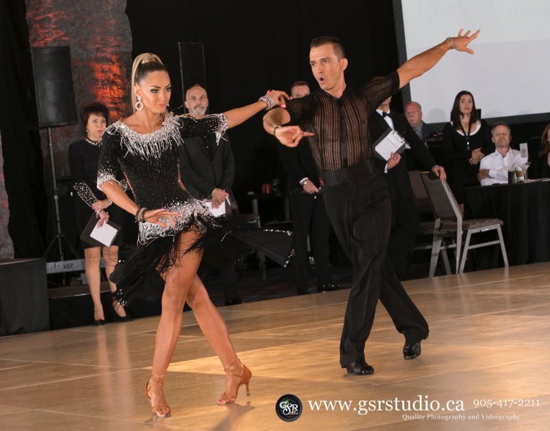 Extravaganza Montreal 2016 Dance Photography