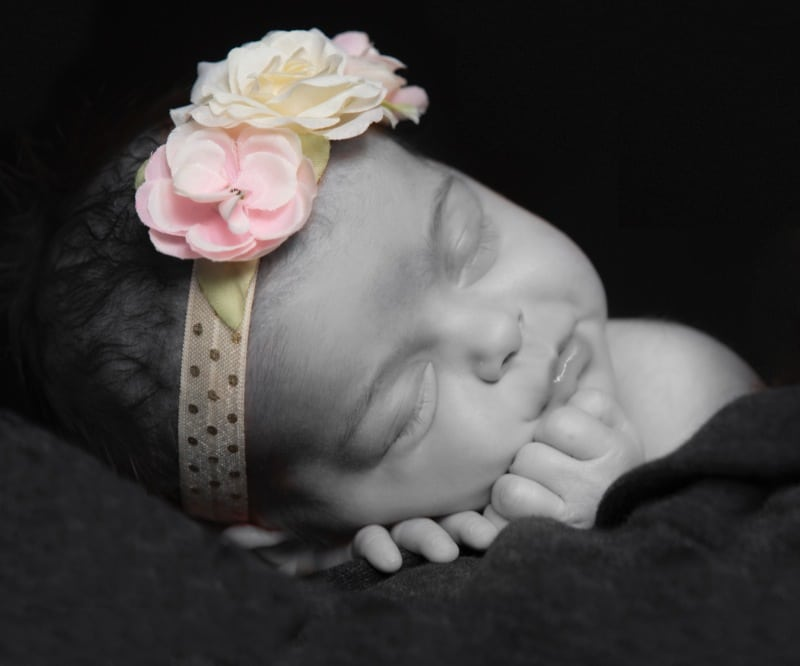 newborn photography package prices Richmond Hill