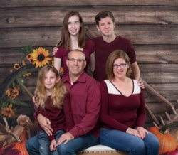 photo studio Whitchurch-Stouffville