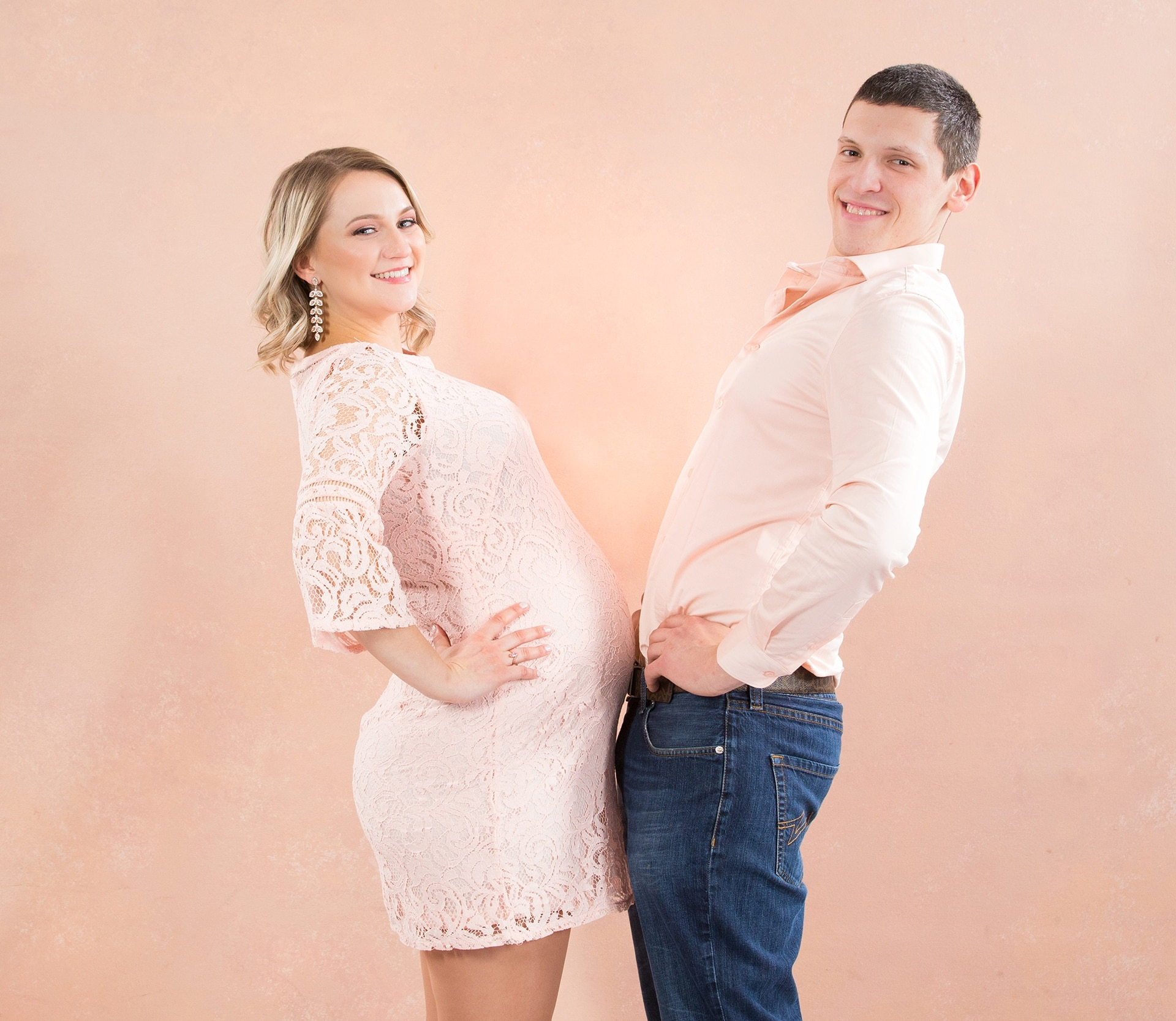 Maternity Photography Toronto