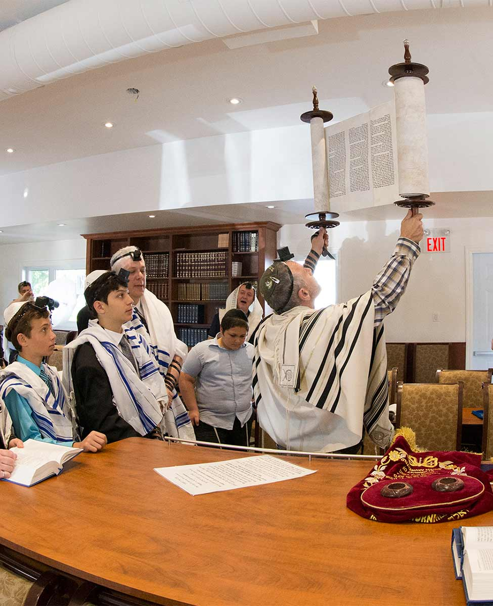 Bar-Mitzvah Photography Toronto