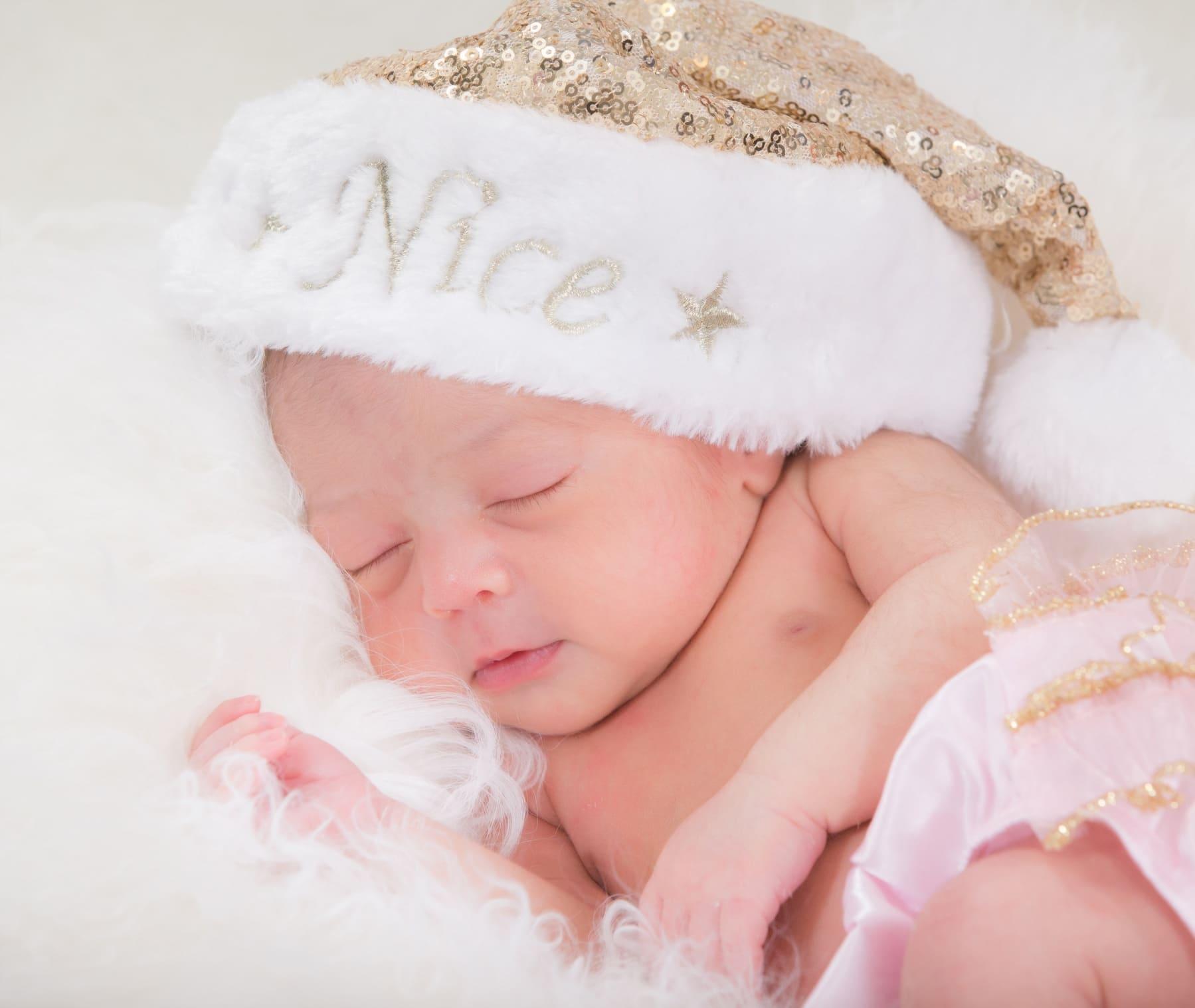 Newborn Photography 2018