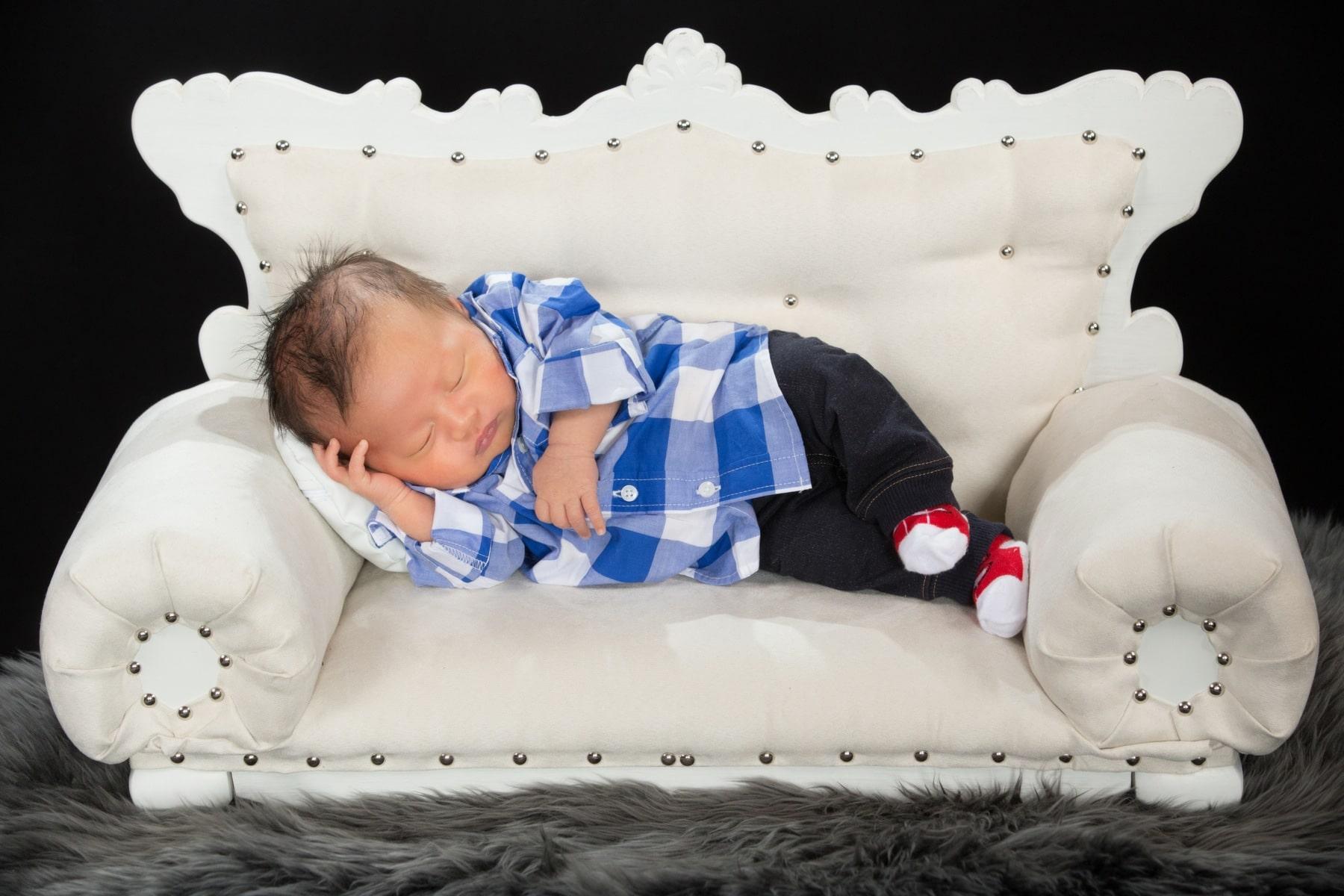 Newborn Photography Vaughan