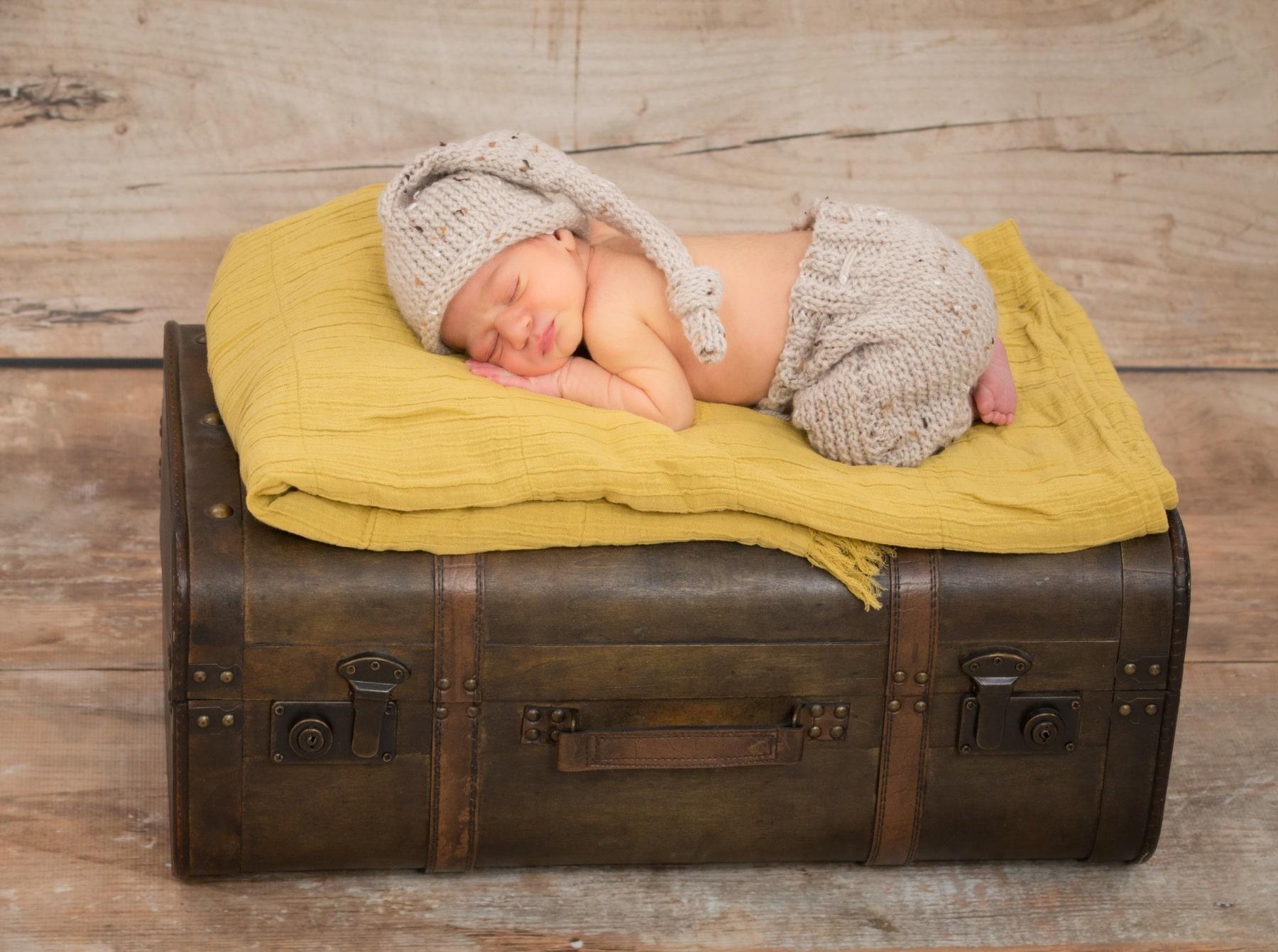 Newborn Photography North York