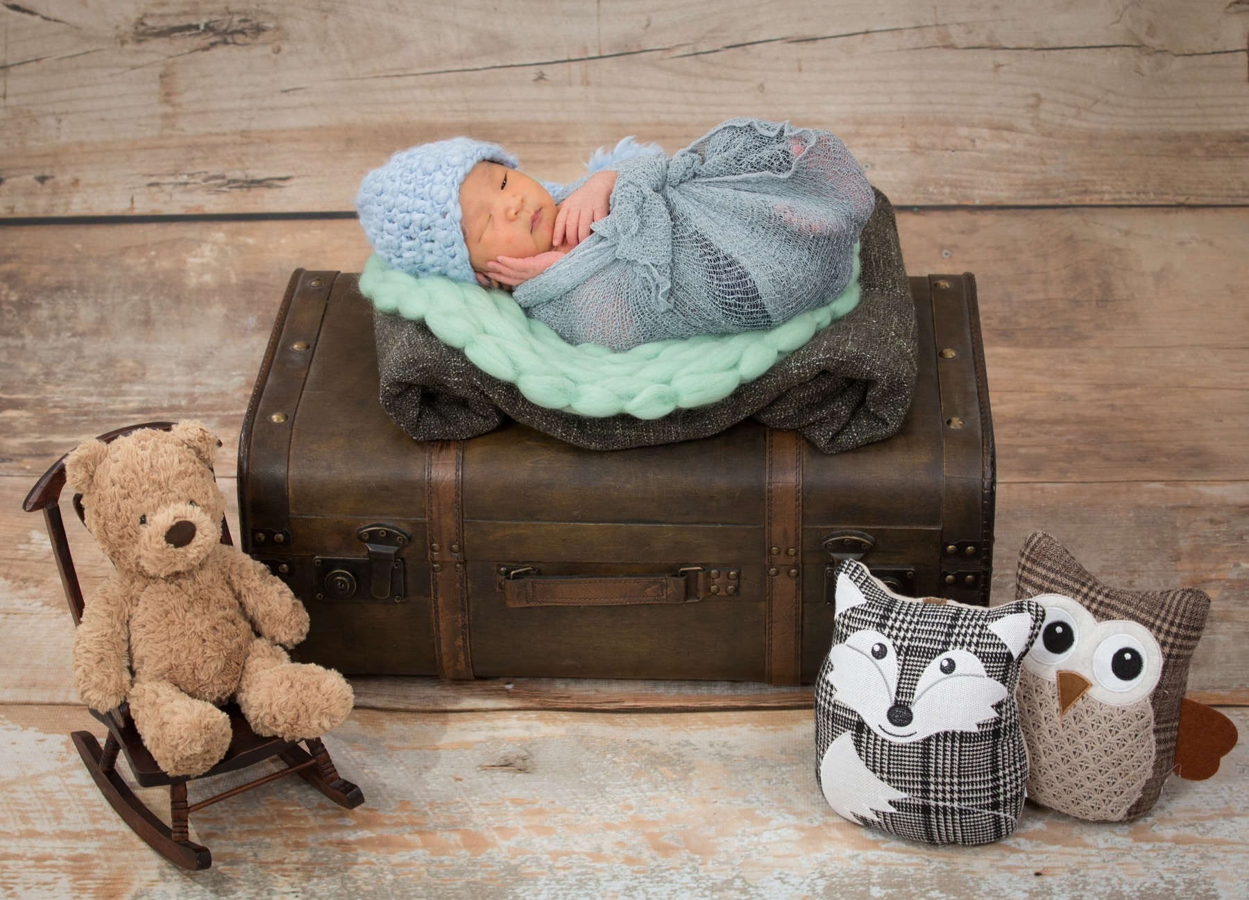 Newborn Photography Concord