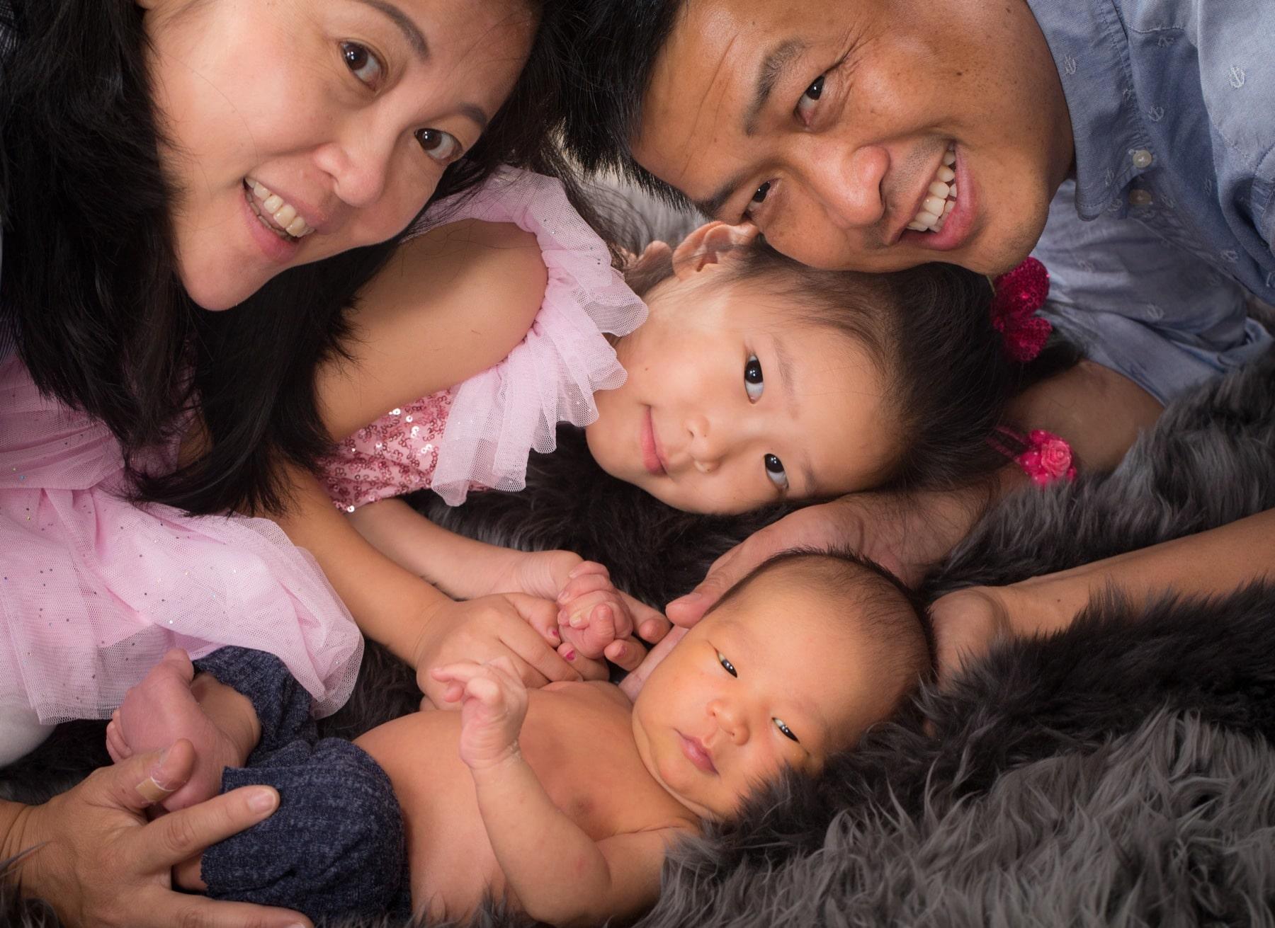 Newborn Photography Prices Toronto