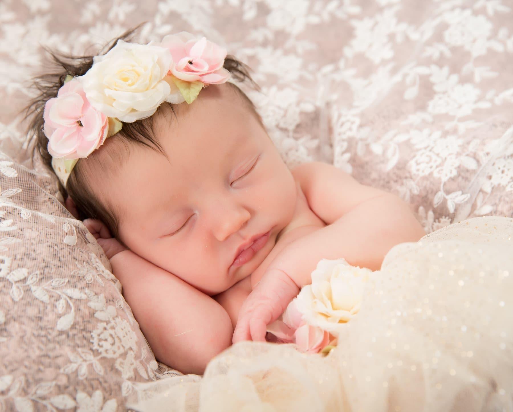 Best Newborn Photographer Toronto