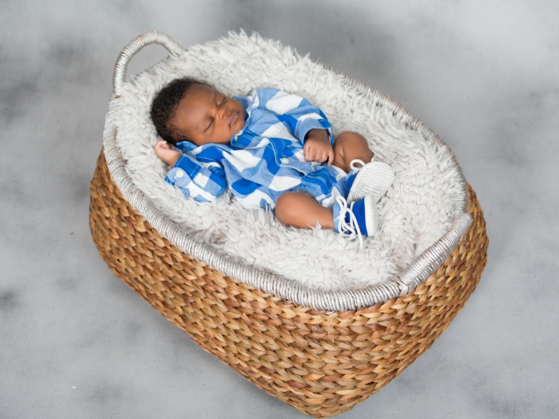 Newborn Photography Brampton