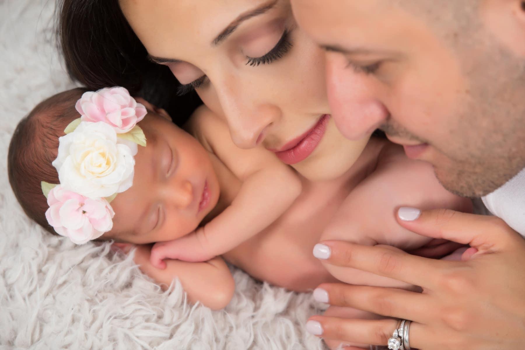 Newborn Photography Prices North York