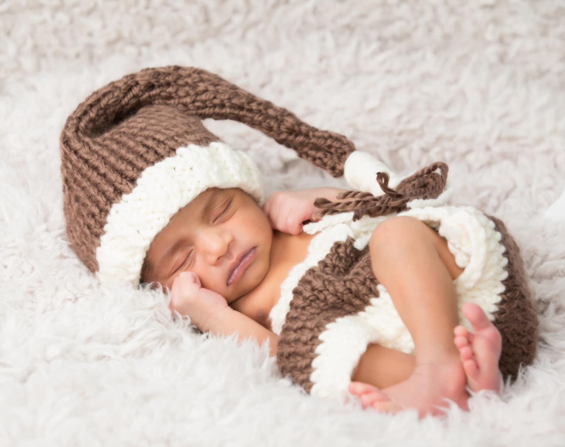 Newborn Photographer Vaughan