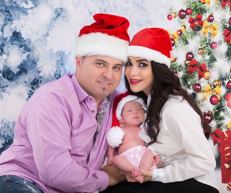 Christmas Mini Sessions Near Me Vaughan 2018