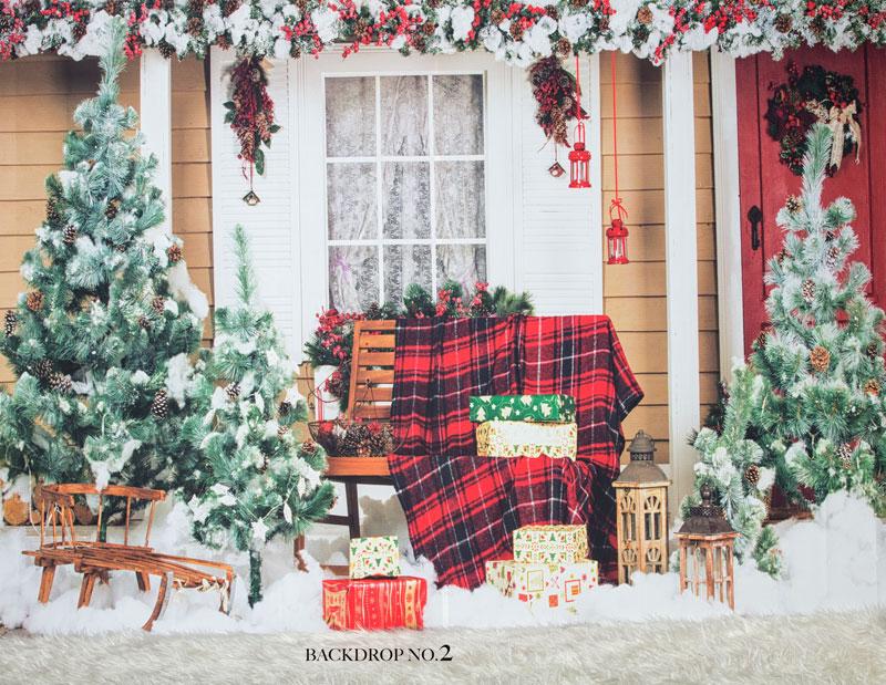 christmas photography vaughan
