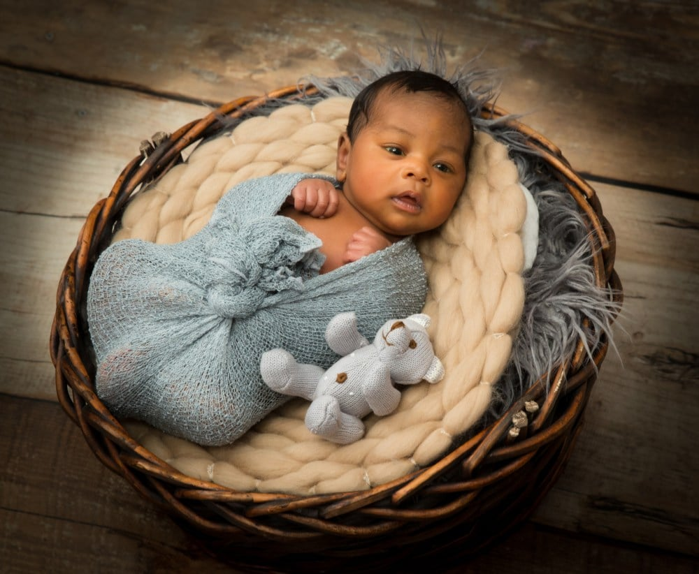Top Newborn Photography